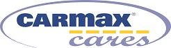 Carmax Cares Logo