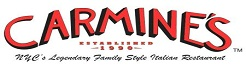 Carmines Logo